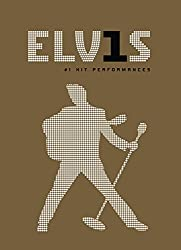 Image of the product Elvis: #1 Hit that is listed on the catalogue brand of Legacy.