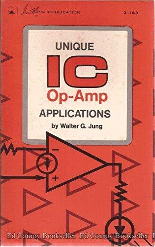 Ic Op Amp - 4