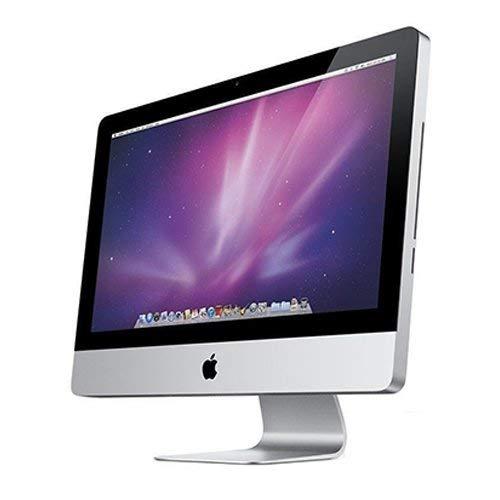 Apple iMac 2GB 160GB Core 2 Duo 2.26GHz 20' Model A1224 (Renewed) (Apple Imac All In One A1224 20 Desktop)