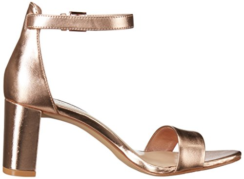 Nine West Women's Pruce Patent Dress Sandal Pink buy cheap enjoy clearance online fake buy cheap finishline wVSPHd