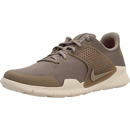 Les Chaussures De Sport Nike, Couleur Brune, Marque, Mod