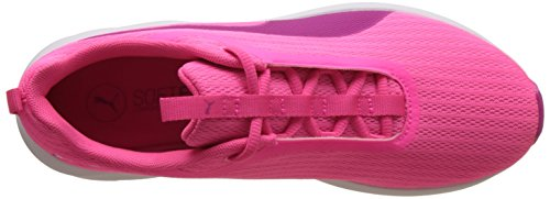 puma Prowl White Chaussures Femme Puma 02 Rose Wn's Pink Magenta De knockout Fitness ultra Axvaw