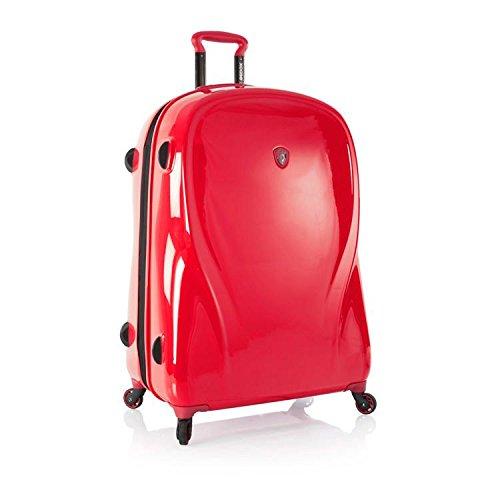 Heys Xcase 2g Spinner Red 30 Inches, Infra