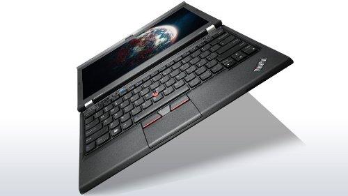 Lenovo X230 2324-B14 12.5-inch Laptop(Intel Core i7-3520M 3.6GHz, 8GB RAM, 240GB SSD, Windows 7 Pro)