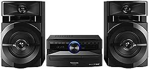 Panasonic Stereo System - SC-UX100GS-K