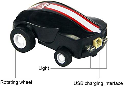 Micro Racers Micro Cars Juguetes – Mini Racers Stunt 360 grados ...