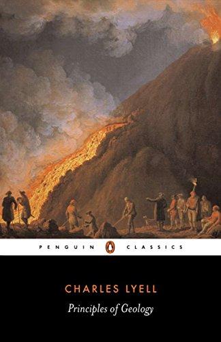 Principles of Geology (Penguin Classics)