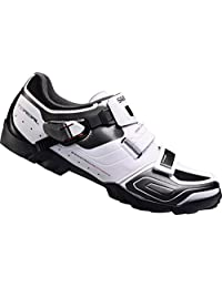 Shimano M089 White Shoes 2017