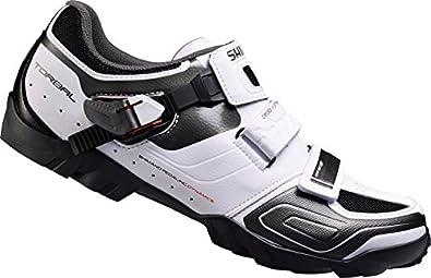 Shimano SPD SH XC31L Chaussures de VTT pour Adulte 41 - Noir m0EQt