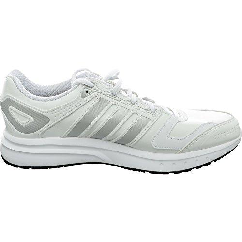 Adidas galaxy lea w M21901 Damen Laufschuhe Weiß Silber