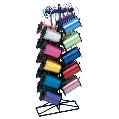 RIBBON DISPENSER 20 SPOOL #10012, CASE OF 1 by DollarItemDirect