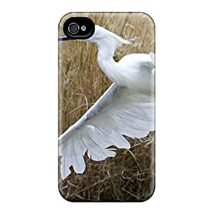 Tpu Protector Snap NAVzWGE8510dHHAS Case Cover For Iphone 4/4s