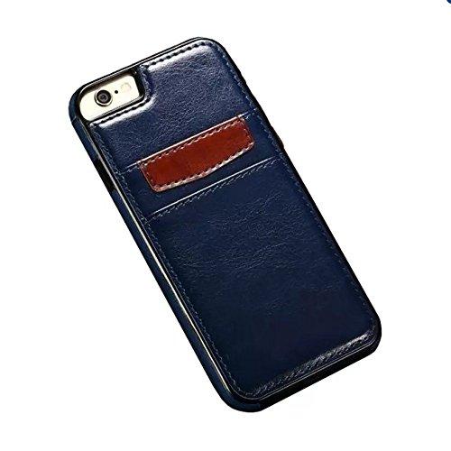 8 opinioni per Ducomi® Duke of Palma custodia protettiva con tasca porta carte di credito in