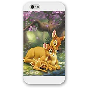 Diy Black Frosted Disney Cartoon Peter Pan For Iphone 6 Plus 5.5 Inch Cover