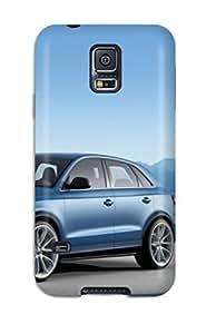 Kassia Jack Gutherman's Shop Best 6299402K99977831 Excellent Design Audi Suv 32 Phone Case For Galaxy S5 Premium Tpu Case