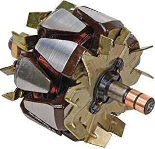 12V Delco 5.98 // 152mm L AD244 New Rotor DR44G // 303-12047
