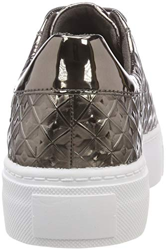 Tamaris Silver 21 979 Top Low Sneakers 23720 Silver Women's Struc rqHCwrB
