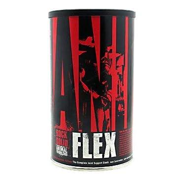 Animal Universal Nutrition Flex Supplement