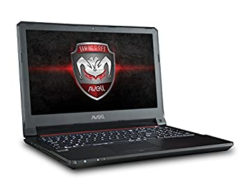 Amazon.com: Avell g1511 Fire V3 15.6-inch NVIDIA GeForce GTX ...