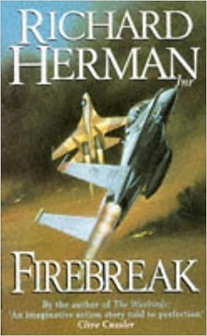 Firebreak by Richard Herman (1994-11-03)