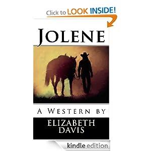 Jolene Elizabeth Davis