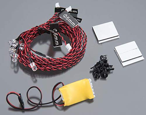 Gt Power Rc Led Light Kit in US - 9