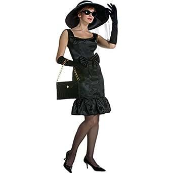 5th Avenue Girl Adult Costume