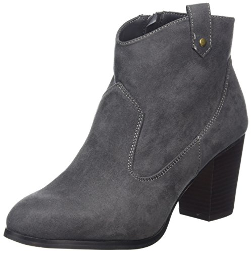 discount great deals cheapest price sale online Miss KG Women's June Boots Grey (Grey) Orange 100% Original clearance cost buy cheap fast delivery zVPB3Y4