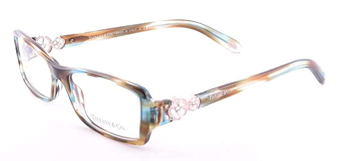 Image Unavailable. Image not available for. Colour  Tiffany   Co TF2048B  Eyeglasses (8124) ... e3a58ee108