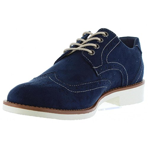 Xti Chaussures Pour Homme 33538 Antelina Navy