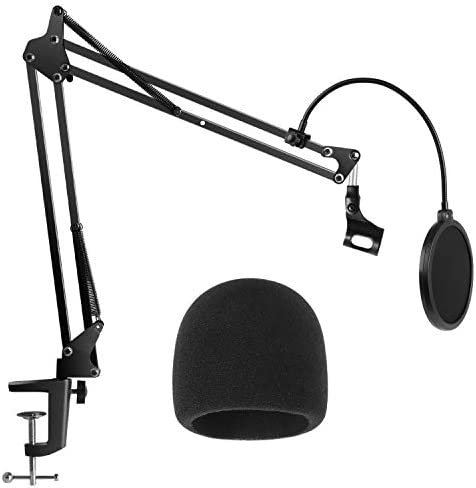 InnoGear Microphone Windscreen Suspension Snowball product image