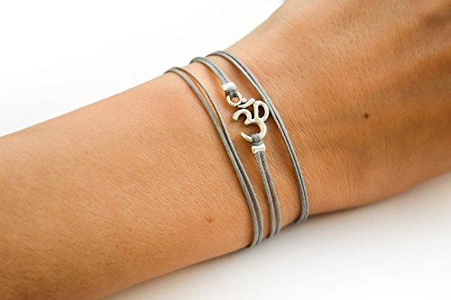 bracelet wrapped Tibetan spiritual jewelry product image