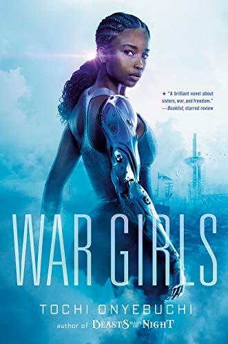 Book Cover: War Girls