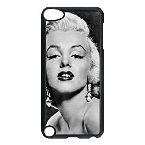 iPod Touch 5 Case Black Marilyn Monroe Sexy Classic SP4097790
