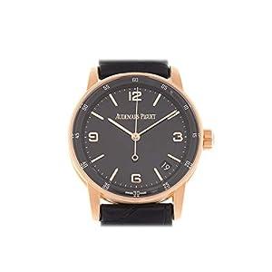 Best Epic Trends 41IMtmdYEHL._SS300_ Audemars Piguet Code 11.59 Automatic Rose Gold 41mm Mens Watch