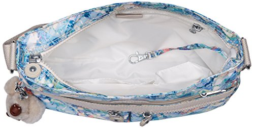 Bag Crossbody Convertible Boogebeach Solid Angie Kipling waqIfRA
