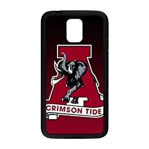 Crimson Tide New Style High Quality Comstom Protective case cover For Samsung Galaxy S5