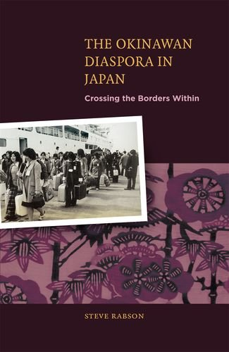 The Okinawan Diaspora In Japan: Crossing The Borders Within