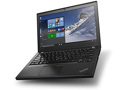 Comparison of Lenovo ThinkPad X260 (ThinkPad X260) vs ASUS ZenBook 14 (UX431FA-ES74)
