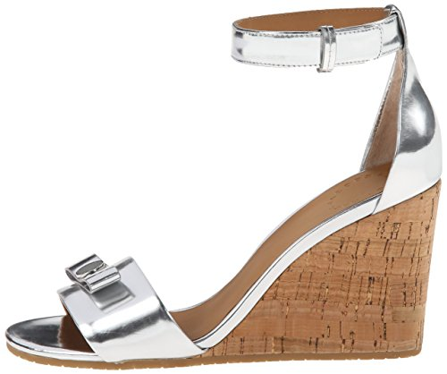 Marc Jacobs Metallic Ankle Strap Sandals fashion Style online AXKVEuqB