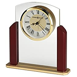 Howard Miller 645790 Winfield Table Clock, Special Reserve