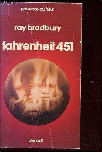 Fahrenheit 451. presence du futur. pdf