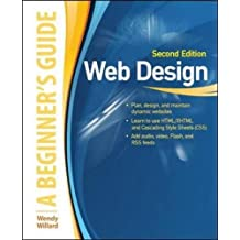 Web Design: A Beginner's Guide Second Edition
