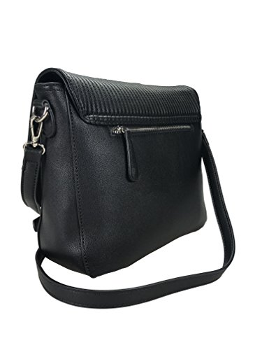Collezione Cross body Women's Black Brown Bag Berlin Alessandro rFq7wtr