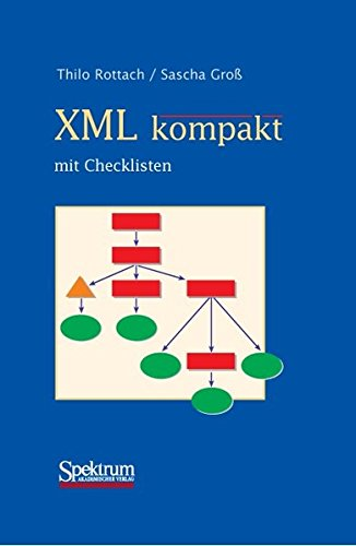 XML kompakt. Die wichtigsten Standards