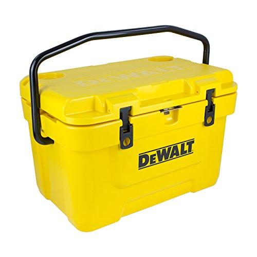 DeWalt 25 Qt Roto Molded Cooler (Roto Tool Box)