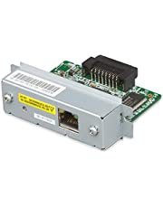 Epson C32C881008 Series UB-E04-008 Ethernet Interface, I/F BD, 10/100 Base T