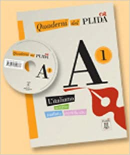 Epub Descargar Quaderni Del Plida. A1. Con Cd Audio