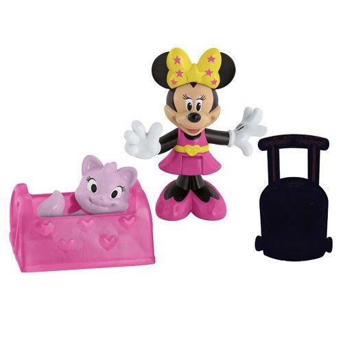 Disney Minnie Mouse Bowtique Travel