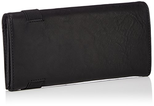 Black Wallet up Day Men's Diesel One Size a Raised 24 qPP6Hw